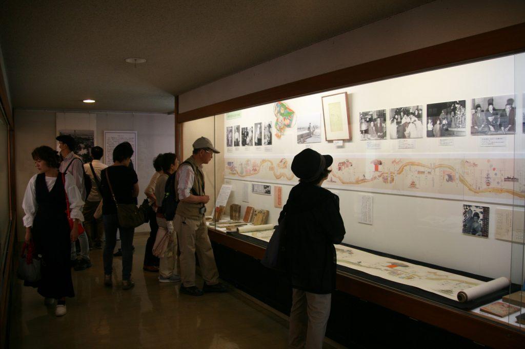 サムネイル画像:開館40周年 大佛次郎記念館の40年 1978-2018