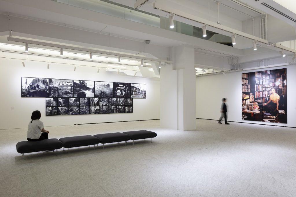 サムネイル画像:他都市美術館における横浜美術館コレクションによる展覧会の実施