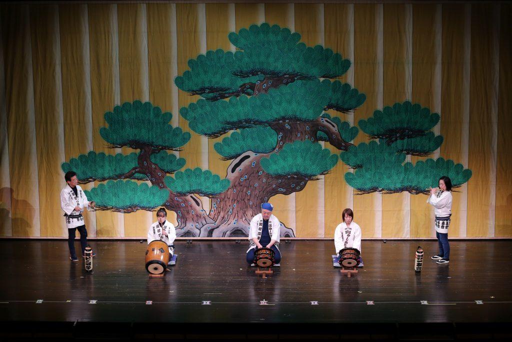 サムネイル画像:杉劇 アート de 伝承プロジェクト